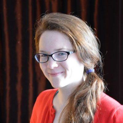 Hannah Strand